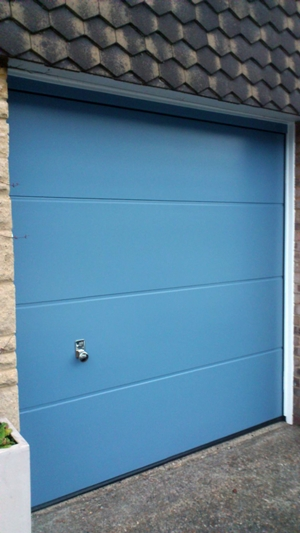 Thames Garage Doors Quality Doors Tailored To Your Needs And Budget