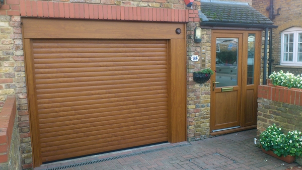 Thames Garage Doors - Quality Doors, Tailored to your needs and budget