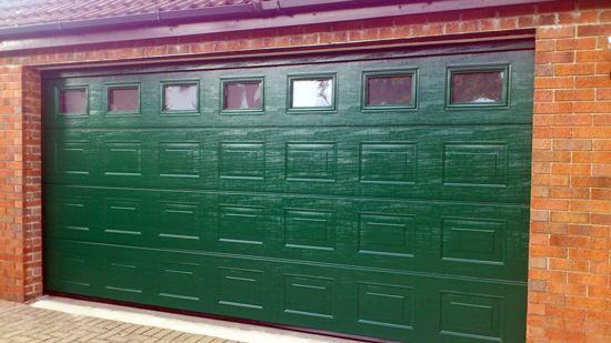 Thames Garage Doors Quality Doors Tailored To Your