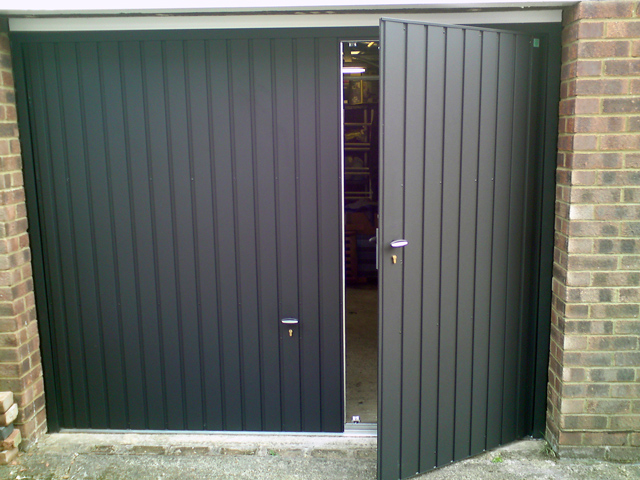 Delicieux Thames Garage Doors   Quality Doors, Tailored To Your Needs And Budget